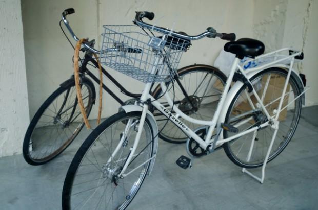 自転車【買取品目】